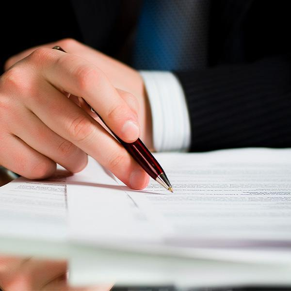 Podpisywanie ubezpieczenia